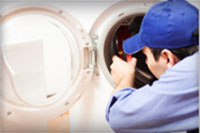 Washer Repairs by Apex Appliance Atlanta